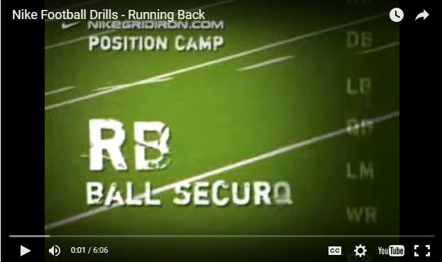 Nike Rb Drills