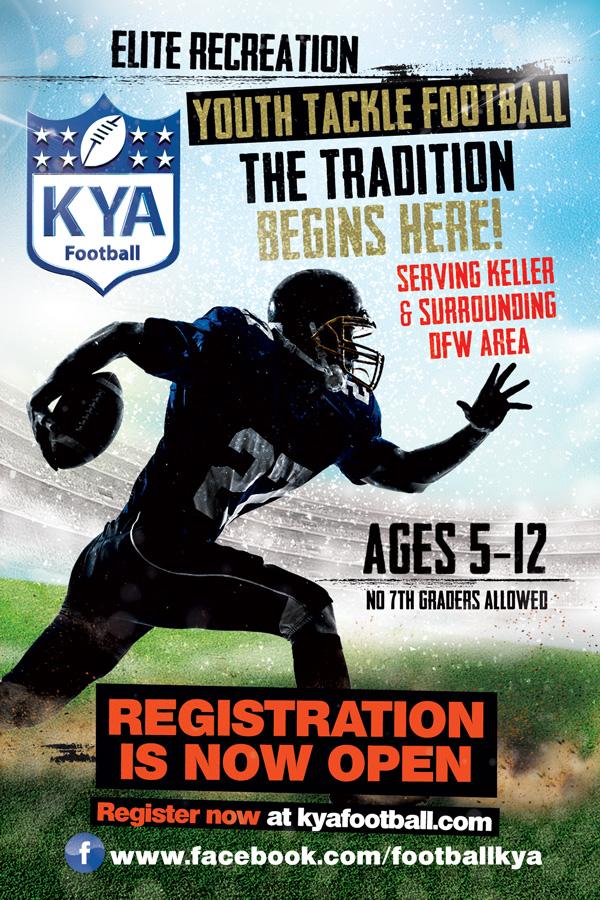 KYA Sports / KYA Football
